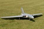 3 Electric Versions of the Avro Vulcan